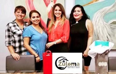 Erika & Yeni Closing 6.22.2018
